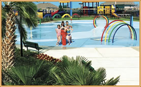Canyon Lakes Splash Pad